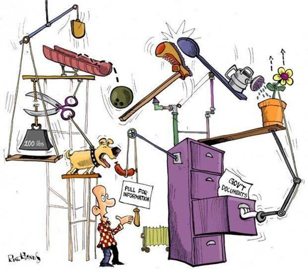 Ciudadan@s activ@s + gobiernos abiertos = democracias más robustas