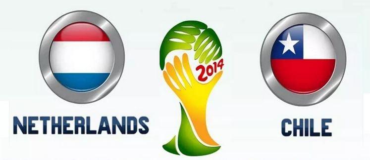 Revisa el resultado de Chile vs. Holanda en digiLAC