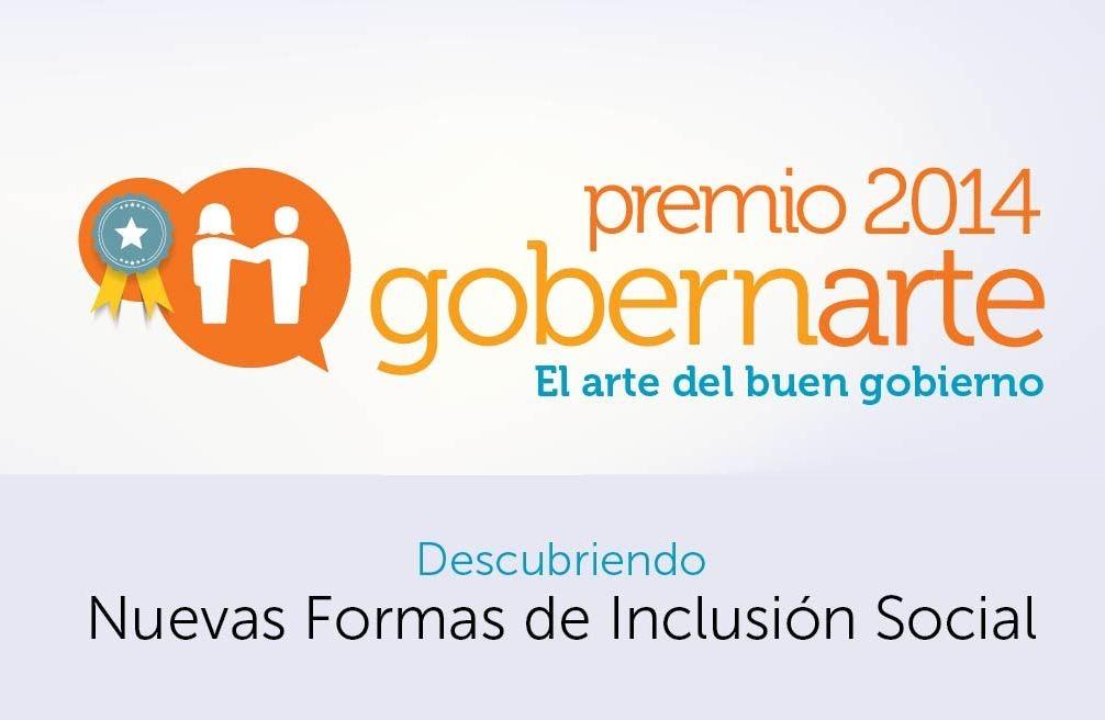 Llega la 2da Edición del Premio Gobernarte