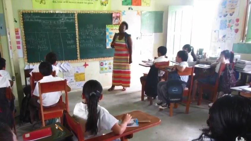 ¿Qué es un sistema de información para la gestión de la educación (EMIS) y para qué sirve?