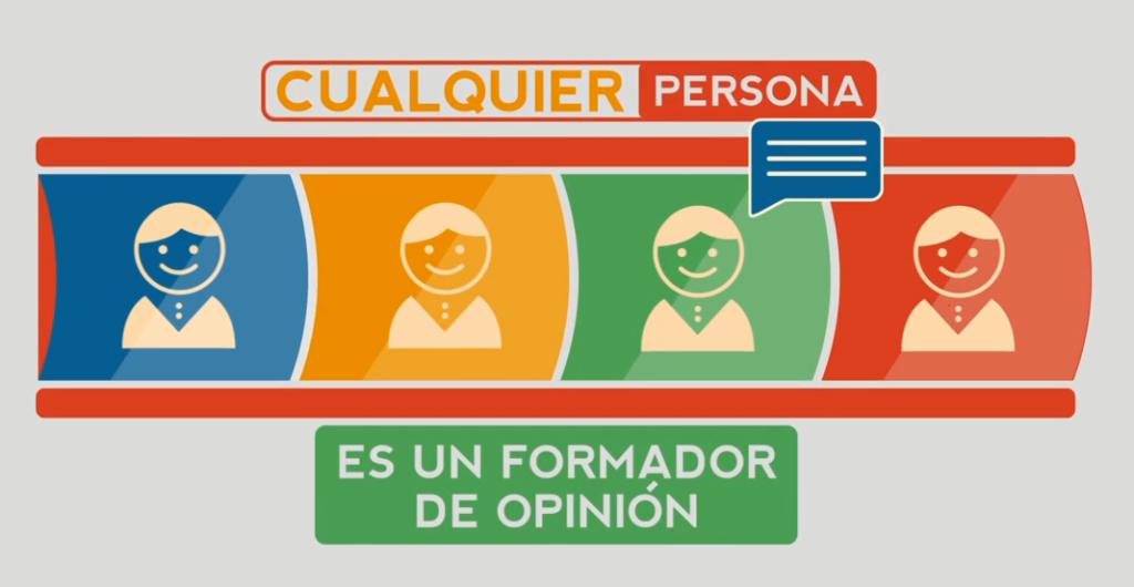 Como cambiaron las redes sociales la relación Gobierno – Ciudadano