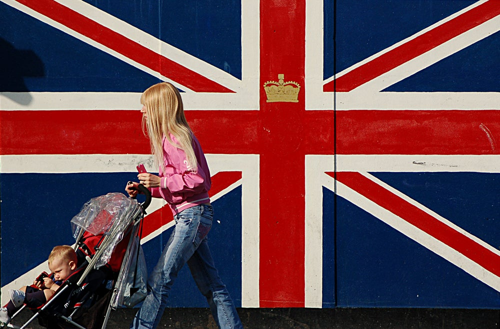 ¿Qué pasó con el supuesto éxito de gestión pública en el Reino Unido? – P2