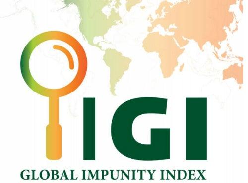 BBL sobre El Índice de Impunidad Global (IGI)