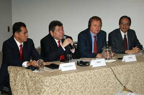 Segundo Diálogo de Expertos en Política Regulatoria en América Latina
