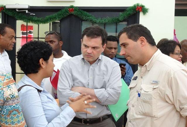 Lucha por la Paz – Trinidad y Tobago