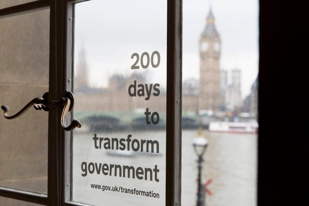 ¿Cómo crear un equipo de gobierno digital?