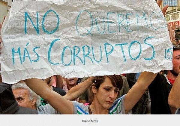 Cómo recuperar la confianza en los gobiernos de América Latina