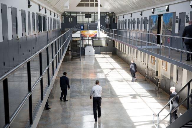 Obama no es el único que habla sobre las prisiones, ¡LAS ISLAS DEL CARIBE TAMBIÉN!