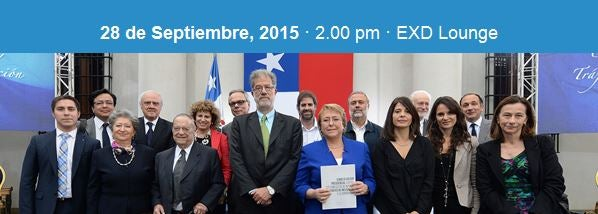 La Nueva Agenda de Probidad y Transparencia de Chile