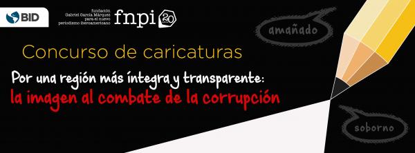 Buscamos una imagen para contar una gran historia sobre la corrupción