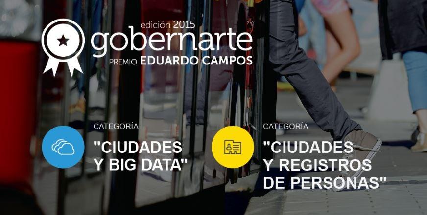 Cinco innovaciones geniales en los municipios: ganadores de Premio Gobernarte 2015
