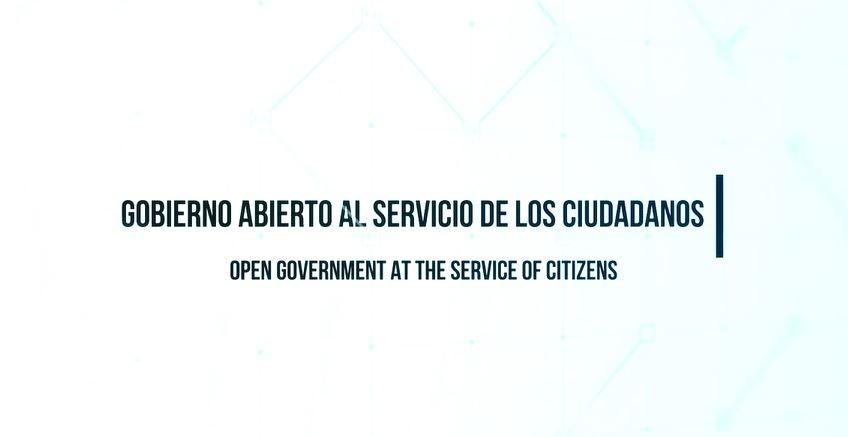 Gobierno Abierto: 5 resoluciones para el 2016