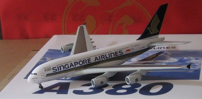 Singapur y su tecnología de vanguardia