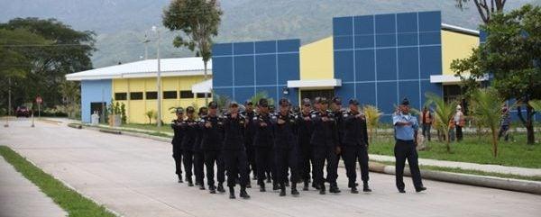 Semana de la Reforma Policial