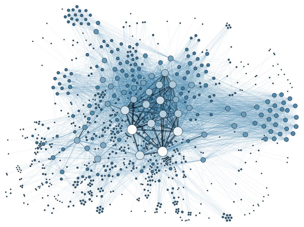 """""""Escúchame cuando te hablo."""" Big Data para gobiernos más abiertos"""