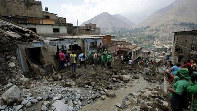 Reconstrucción con transparencia: la oportunidad para que Perú pueda reconstruir su infraestructura sin corrupción