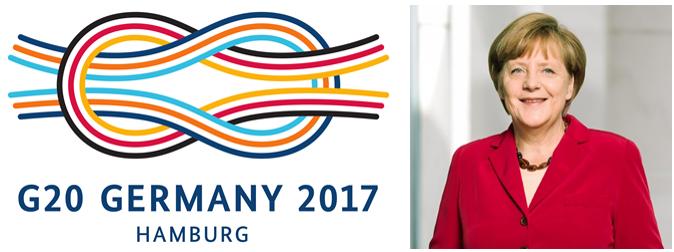 La Cumbre del G20 en Hamburgo y el inesperado protagonismo en la agenda del desarrollo institucional y la igualdad de género