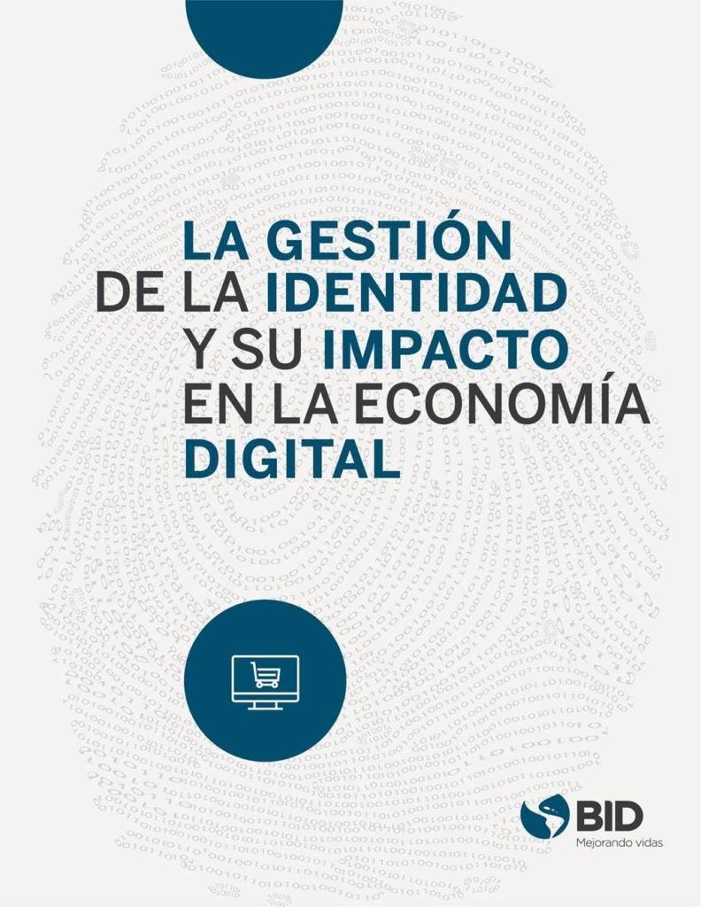 La identidad digital: una piedra angular de la economía digital