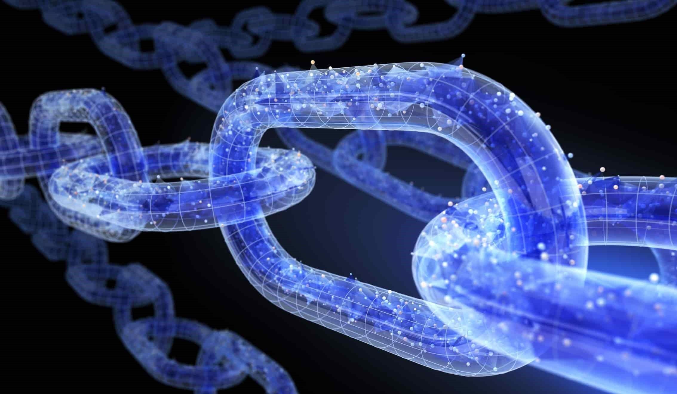 Blockchain en la Burocracia