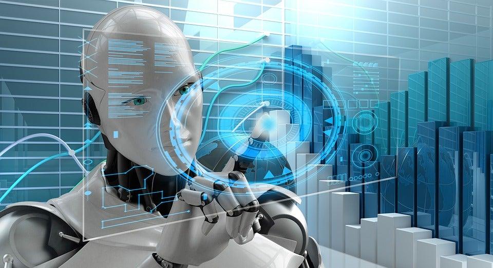"""Inteligencia artificial, burocracia y satisfacción ciudadana: ¿Puede una máquina ser el """"funcionario del mes""""?"""