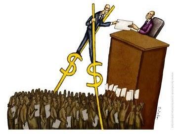 Sobornos administrativos: La otra cara de la burocracia enrevesada