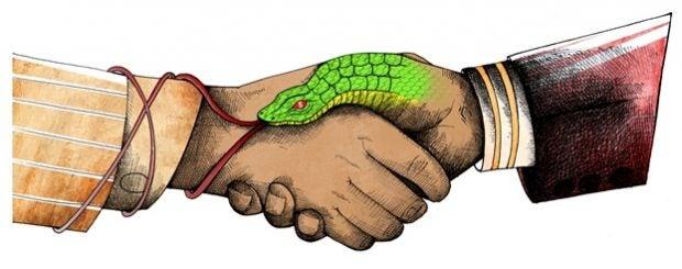 Los dos lados del mostrador: ¿Cómo prevenir el conflicto de interés en los funcionarios públicos?