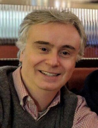 Marco Mendiburu