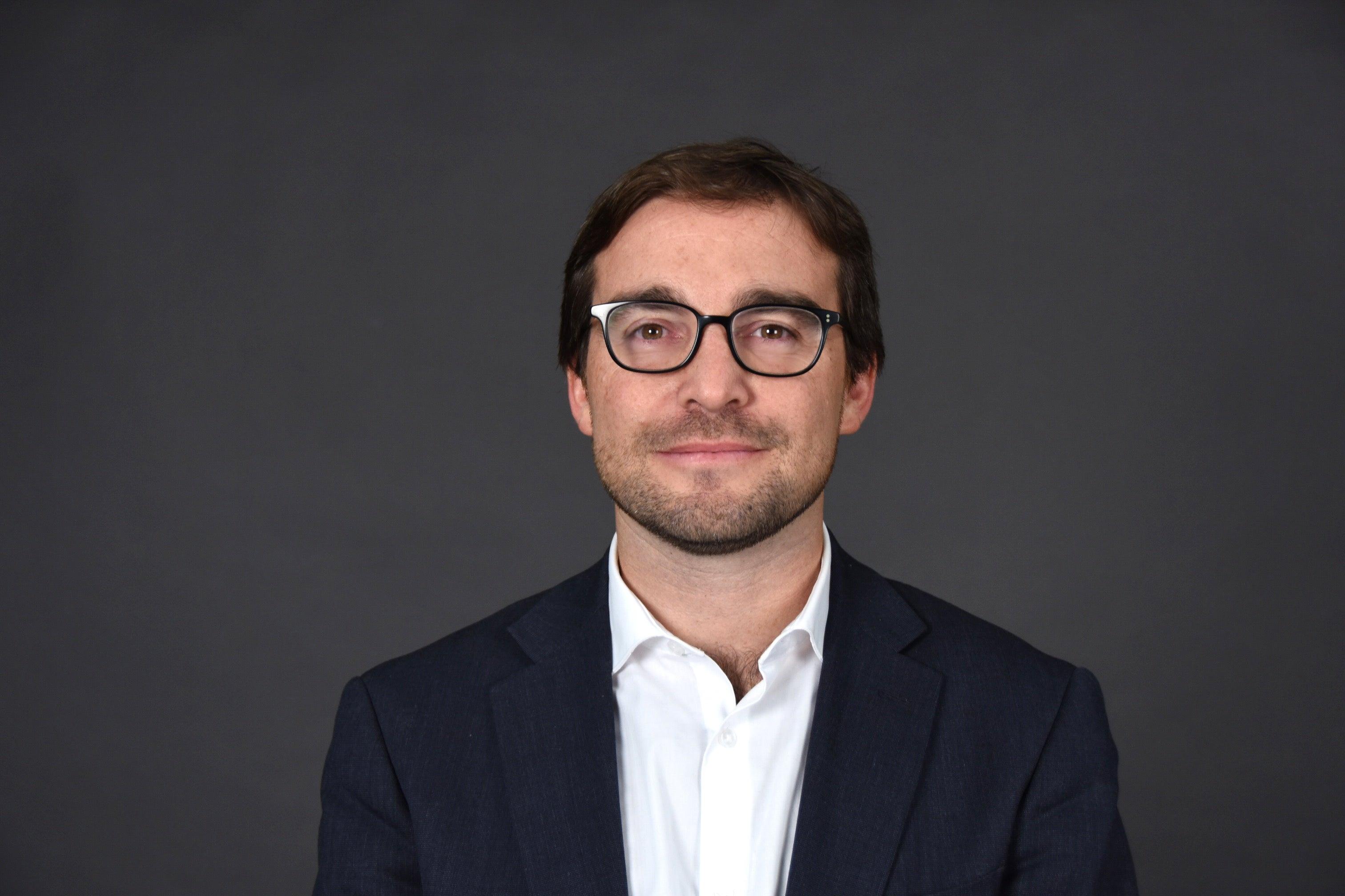 Mariano Lafuente
