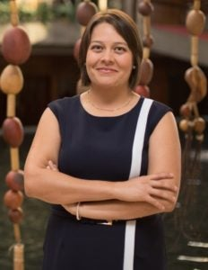 Ana Gabriel Zúñiga Aponte