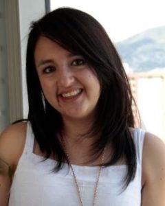 Estefania Calderon