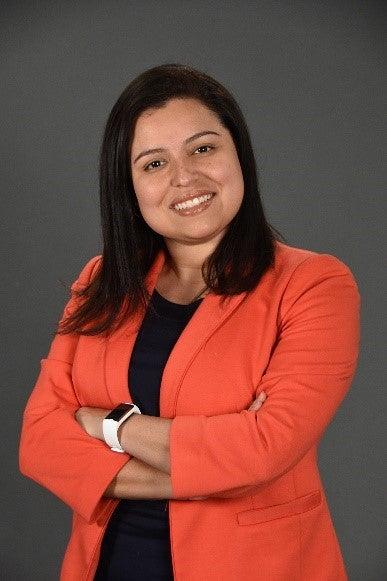 Ana Cristina Calderón Ramírez