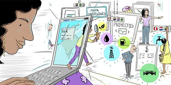 Transparencia y tecnología: ¿Cómo pueden los ciudadanos monitorear los recursos públicos?