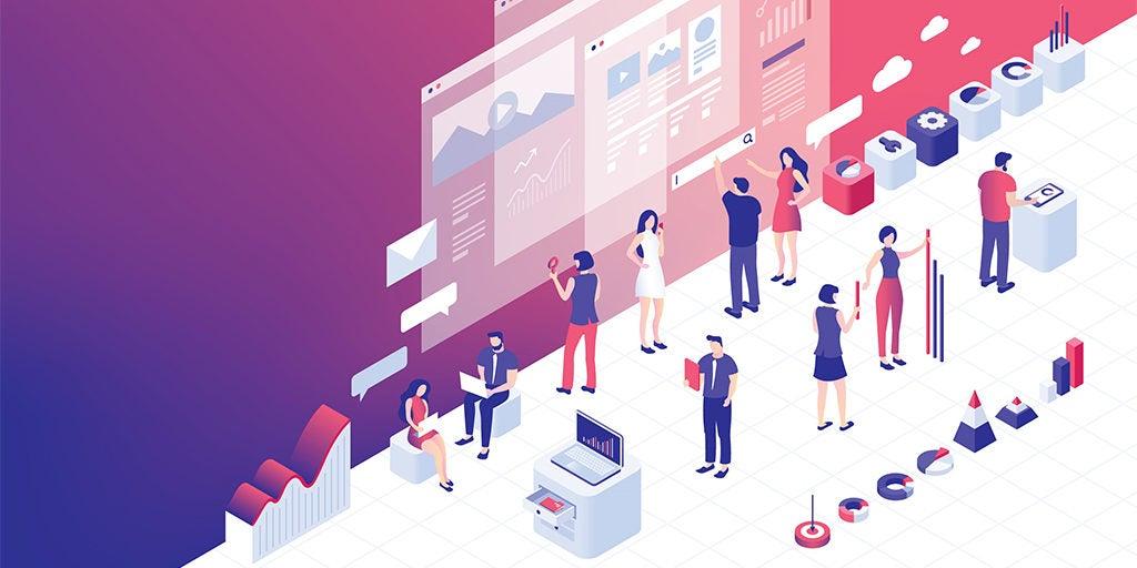 Datos abiertos para emprendedores: Una inversión que rinde