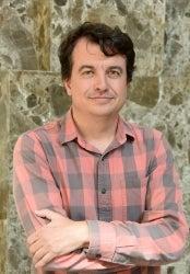 Sergio Perez Monforte