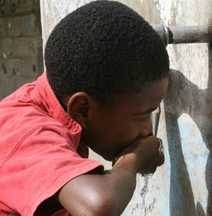 Una transformación en Puerto Príncipe