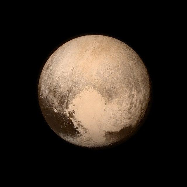 Después de Plutón, ¿cuál será nuestro próximo desafío?
