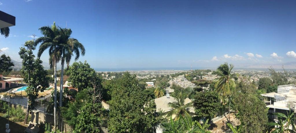 Repenser l´eau en Haïti