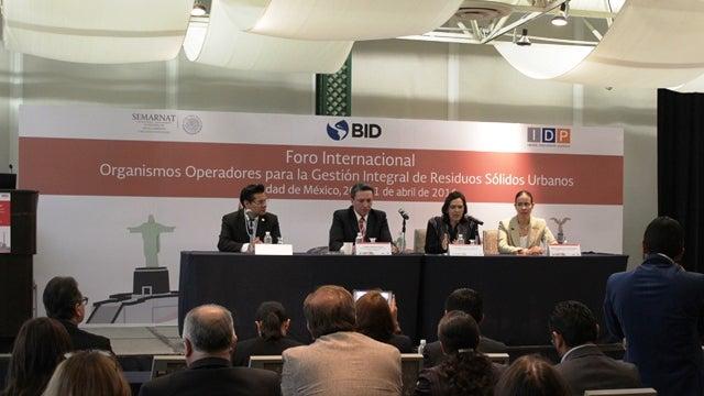 ¿Qué se puede hacer para mejorar la gestión de los residuos sólidos en México?