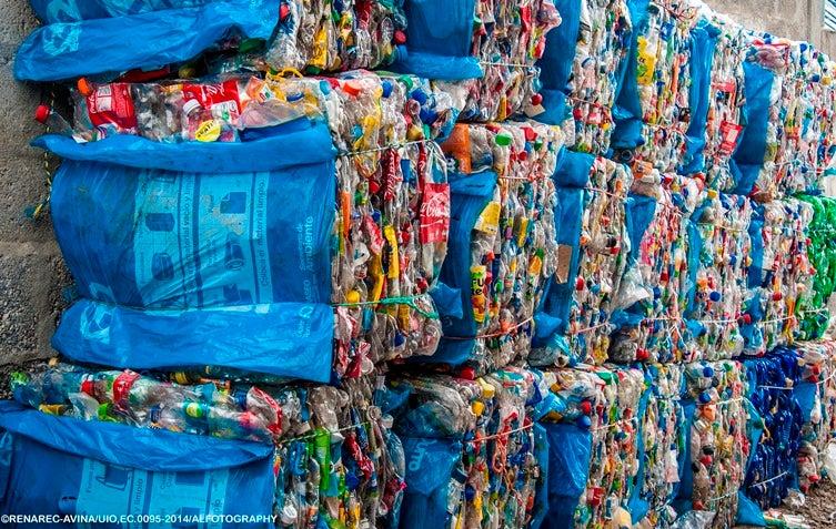 ¿Qué tan inclusivo es el reciclaje en tu ciudad?