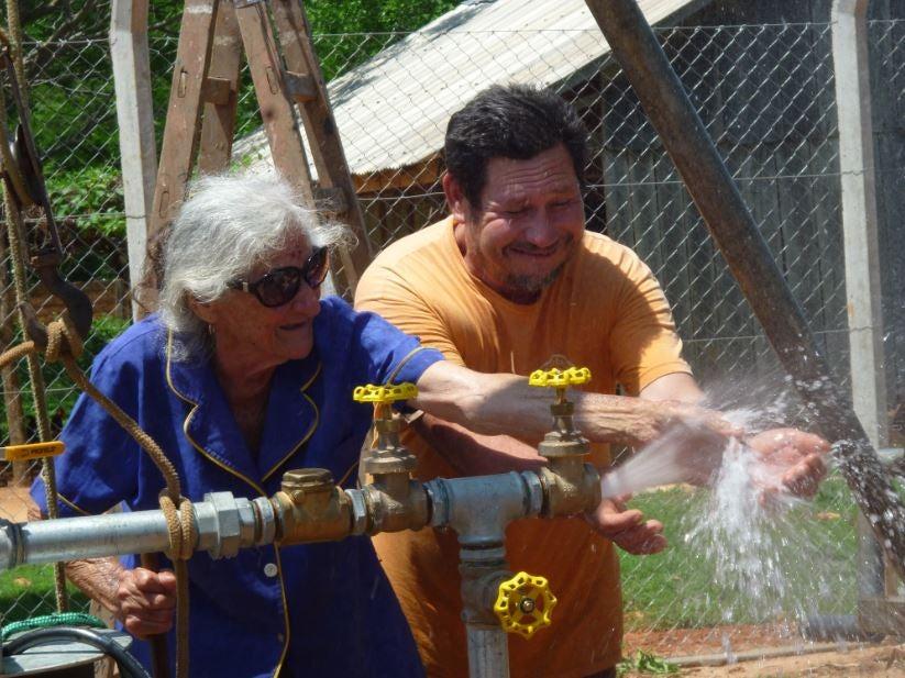 ¿Cuál es el verdadero nivel de cobertura de agua y saneamiento de América Latina y el Caribe?