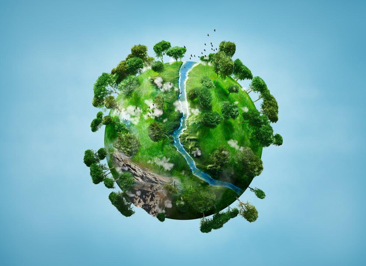 Qué hemos hecho con la Madre Tierra? - Volvamos a la fuente