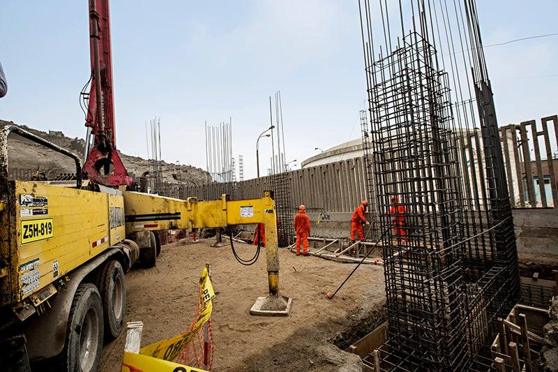 Infraestructura sostenible: oportunidad de Perú para la reconstrucción