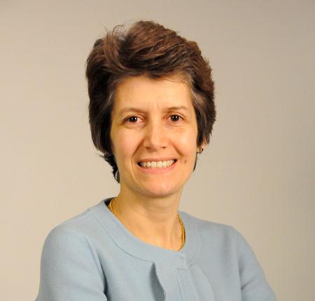 Corinne Cathala