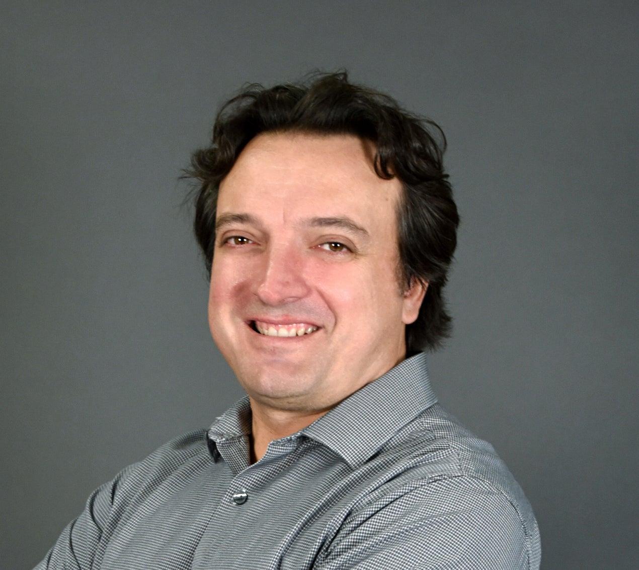 Mauro Nalesso