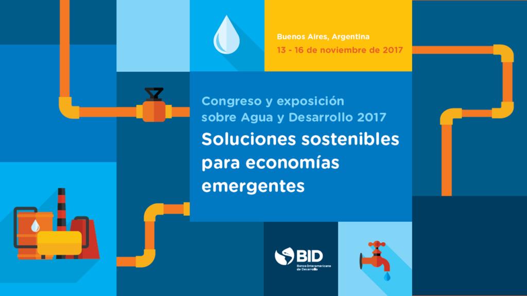 Llenos de agua, pero con sed: el futuro del agua en América Latina y el Caribe