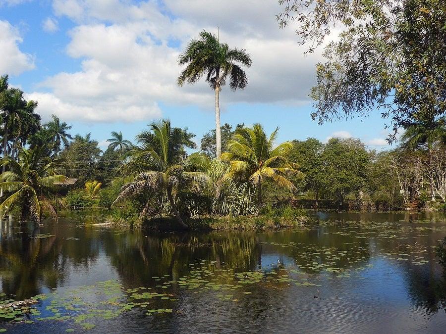 República Dominicana mejorará el manejo de sus recursos con Hydro-BID