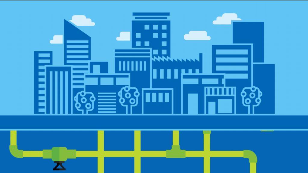 Tecnologías Inteligentes de Infraestructura de Agua (SWIT): servicios hídricos del siglo 21