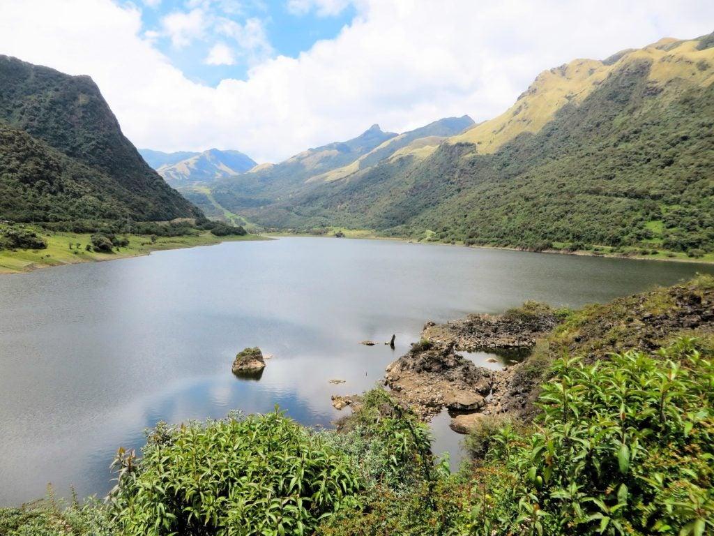 Hydro-BID opera a toda su capacidad en Ecuador