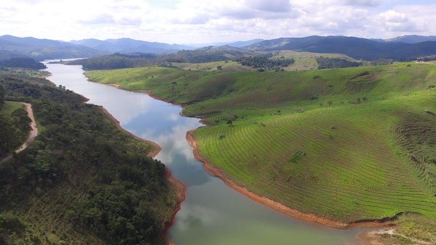 Restaurar los bosques para saciar la sed del gigante: la experiencia de São Paulo