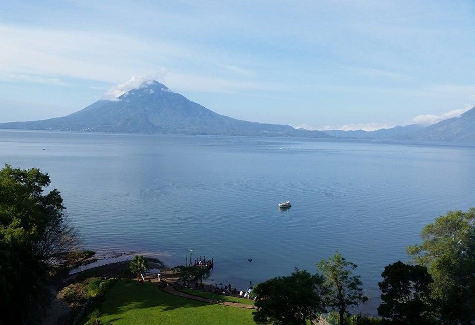 Guatemala utiliza Hydro-BID para planificar sus recursos hídricos